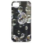 3D Diamond Mirror iPhone 5 Case