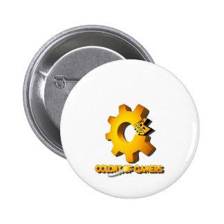 3D diente PAX Pin