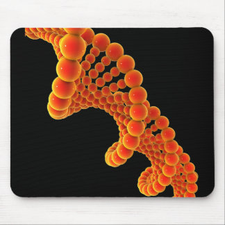 3d Dna Mouse Pad