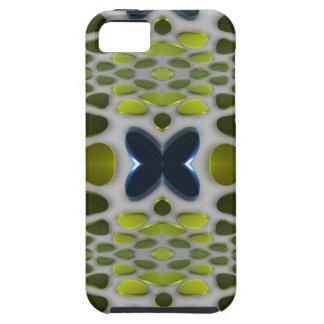 3D Dots iPhone SE/5/5s Case