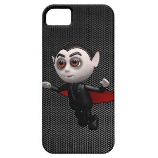 3d Dracula Flies Tonight! iPhone SE/5/5s Case