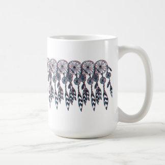 3D Dreamcatcher Mug