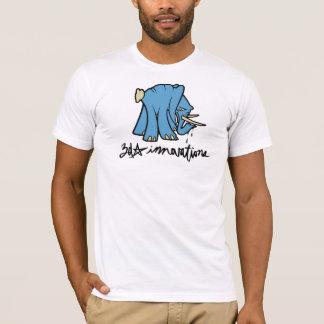 3d Elephant T-Shirt