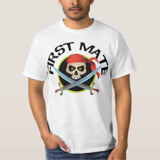 3D First Mate T-Shirt