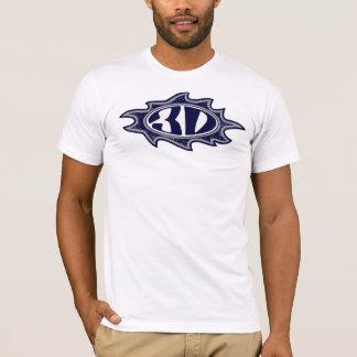 3d Flame Logo T-Shirt