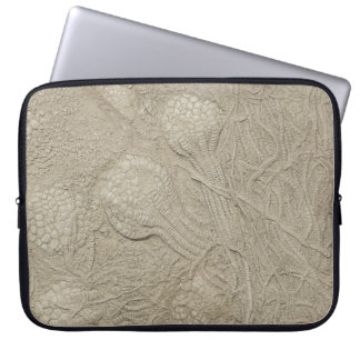 3D Fossil Collection Laptop Sleeve