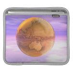 3D globo 14 Mangas De iPad