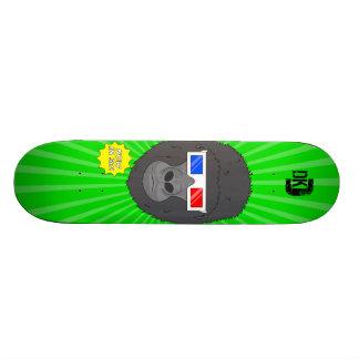 3D Gorilla Skateboards