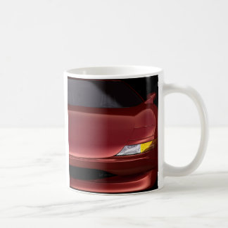 3D High Performance Coffee Mug
