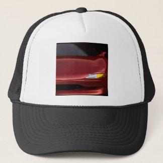 3D High Performance Trucker Hat