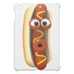3d-hotdog-ooo cover for the iPad mini