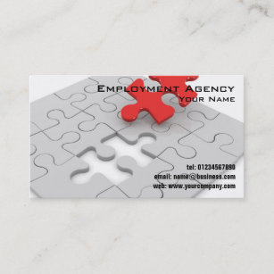 Puzzle business cards zazzle 3d jigsaw puzzle business cards colourmoves