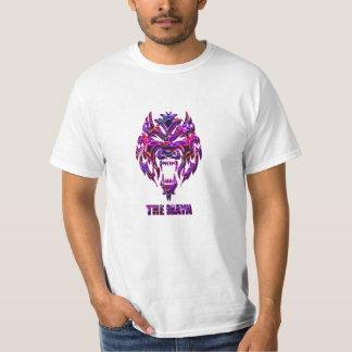 3D MAYA SIX (10) T-Shirt