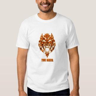 3D MAYA six  (42) T Shirt