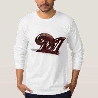 3D Monogram M Tee Shirt