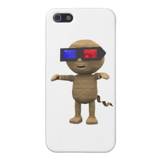 3d-mummy-3dmovie cover for iPhone 5