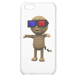 3d-mummy-3dmovie cover for iPhone 5C