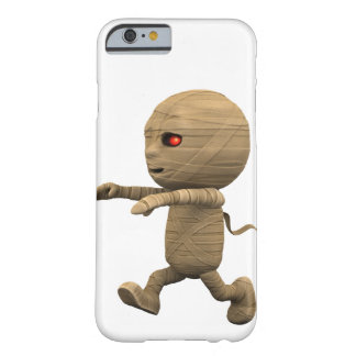 3d Mummy Chase! (Any Color U Like!) iPhone 6 Case