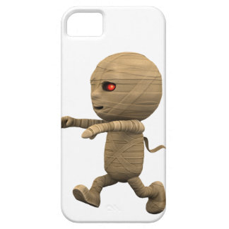 3d Mummy Chase! (Any Color U Like!) iPhone SE/5/5s Case
