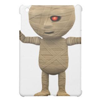 3d Mummy Haunts iPad Mini Covers