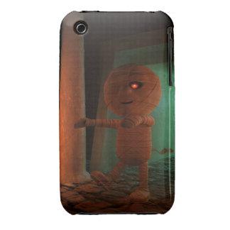 3d Mummys Tomb! Case-Mate iPhone 3 Case