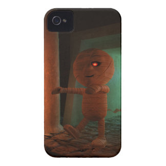 3d Mummys Tomb! iPhone 4 Cover