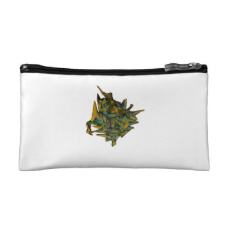 3D-Objekt Fantasy SCIFI Cosmetic Bag
