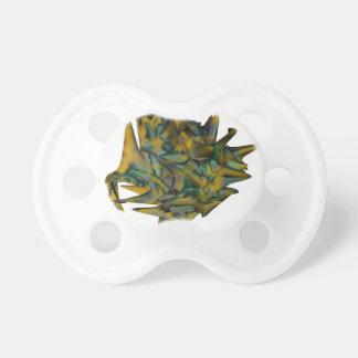 3D Objekt, Fantasy, SCIFI Baby Pacifier