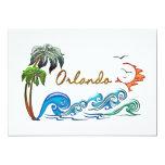 3d Palms, Waves & Sunset ORLANDO Announcement