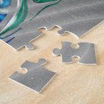 3d Palms, Waves & Sunset ORLANDO Puzzles