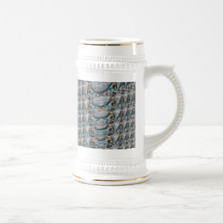 3d Pearl Precious Stone Collection Coffee Mug