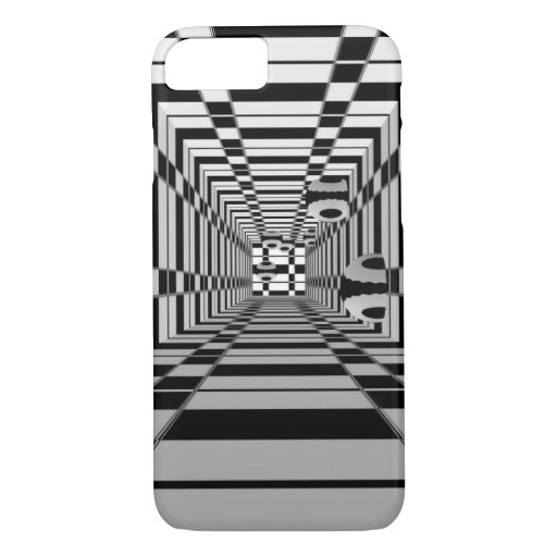 3D PHONE COVER