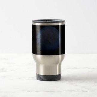 3d Planet 15 Oz Stainless Steel Travel Mug