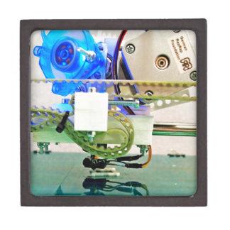 3D Printing; Additive Manufacturing; cool Keepsake Box
