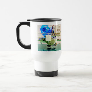 3D Printing; Additive Manufacturing; cool 15 Oz Stainless Steel Travel Mug