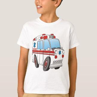 3D Rescue T-Shirt