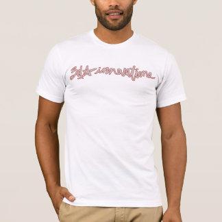 3d Scrypt Logo T-Shirt
