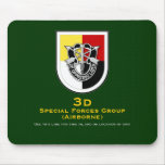 3d SFG-A 2 MP2 Mouse Pad