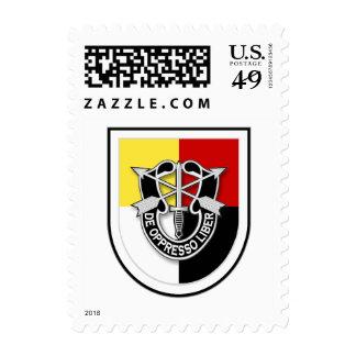 3d SFG-A 2 Stamp