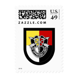 3d SFG-A 3 Postage Stamp