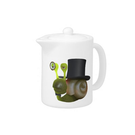 3d Snail Top Hat (Any Color U Like!)