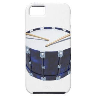 3d Snare drum (Any Color U Like!) iPhone SE/5/5s Case