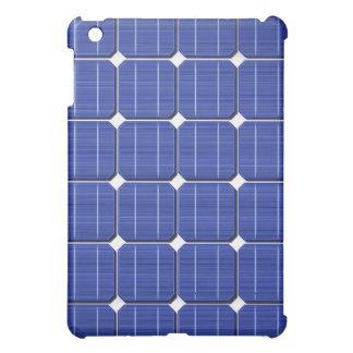 3d-solar-panel iPad mini covers