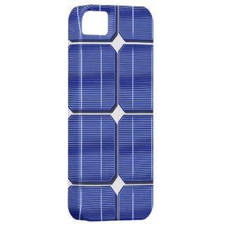 3d Solar panel iPhone SE/5/5s Case