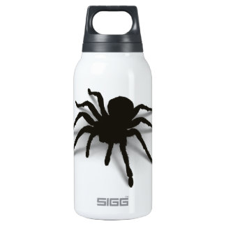 3D Spider 10 Oz Insulated SIGG Thermos Water Bottle