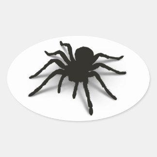 3D Spider Sticker