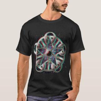 "3D ""STARSHIP"" design T-Shirt"
