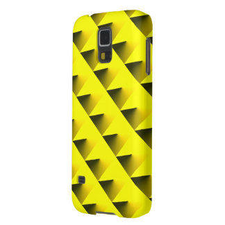 3D Style Samsung Galaxy covers