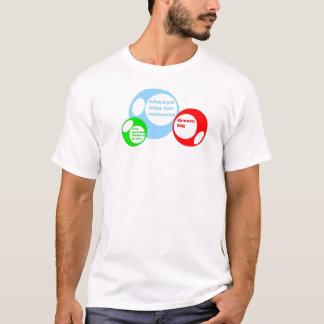 3D Success Cues T-Shirt