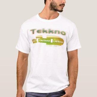 3d techno design 1a (app) T-Shirt